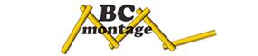 BC Montage Aps logo